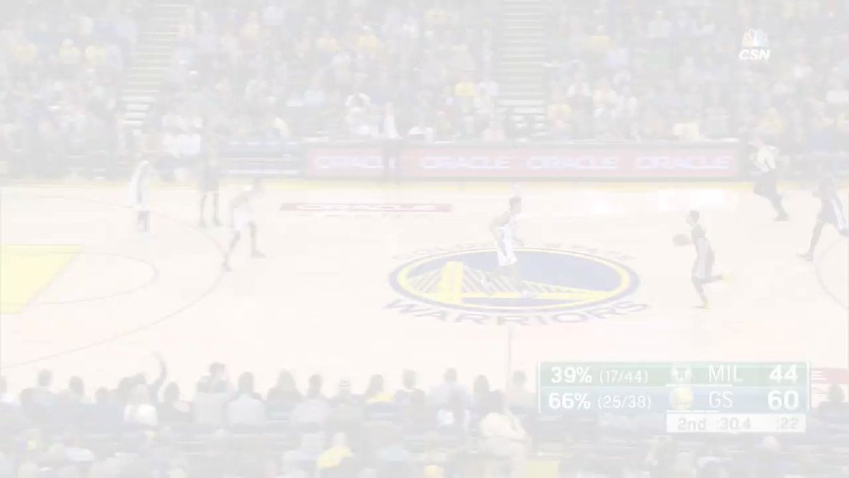 Steph from the logo �� https://t.co/uJi00pMVzl