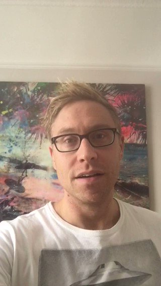 More images of russell howard