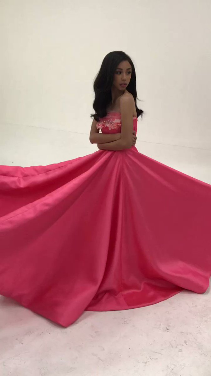 Behind the scenes of Maymay Entrata's first cover shoot @Inside_Showbiz https://t.co/qZg7wpmiCq