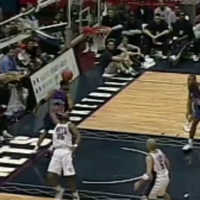 #TheJump Distant Replay: 14 years ago, RJ and the Nets drew this up perfectly �� https://t.co/ZGVBEOZ7jg