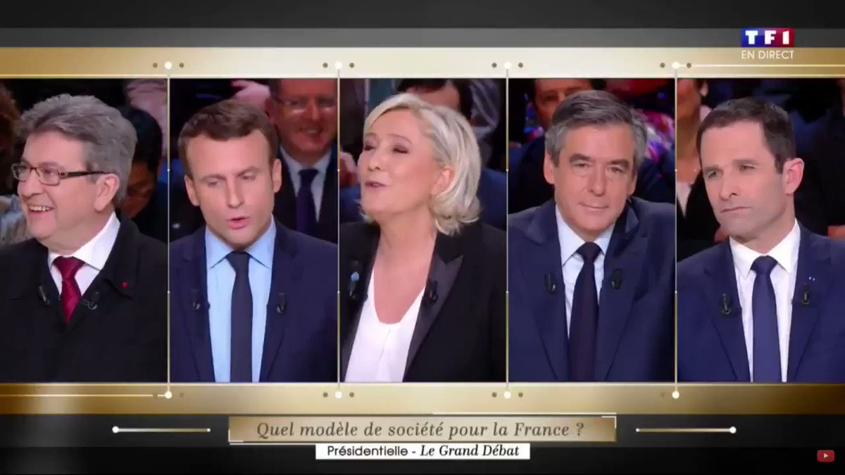 #LeGrandDebat c'est plus rigolo en vitesse 0.5 c: https://t.co/1CxWIyuBB5