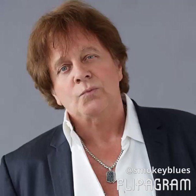 Happy 68th Birthday, Eddie Money!