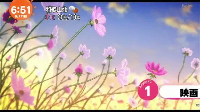 『聲の形』期待度No.1ですよ!!#聲の形