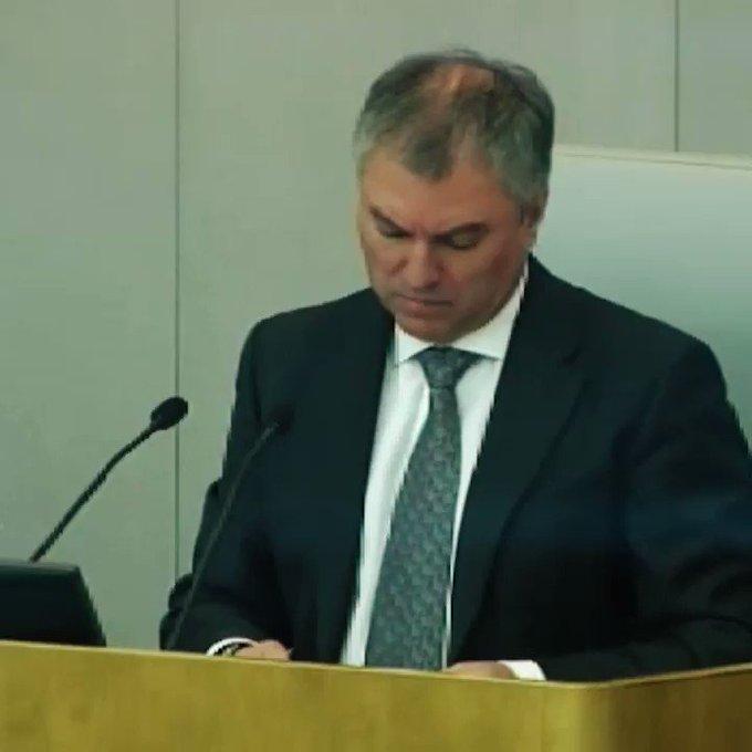 Депутат Андрей Макаров— озаконе про налоговые льготы для тех, кто под санкциями