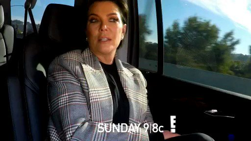 RT @KrisJenner: New KUWTK starts in 20 minutes!!! Who's watching with us?? #KUWTK https://t.co/0bVQw2NNFm