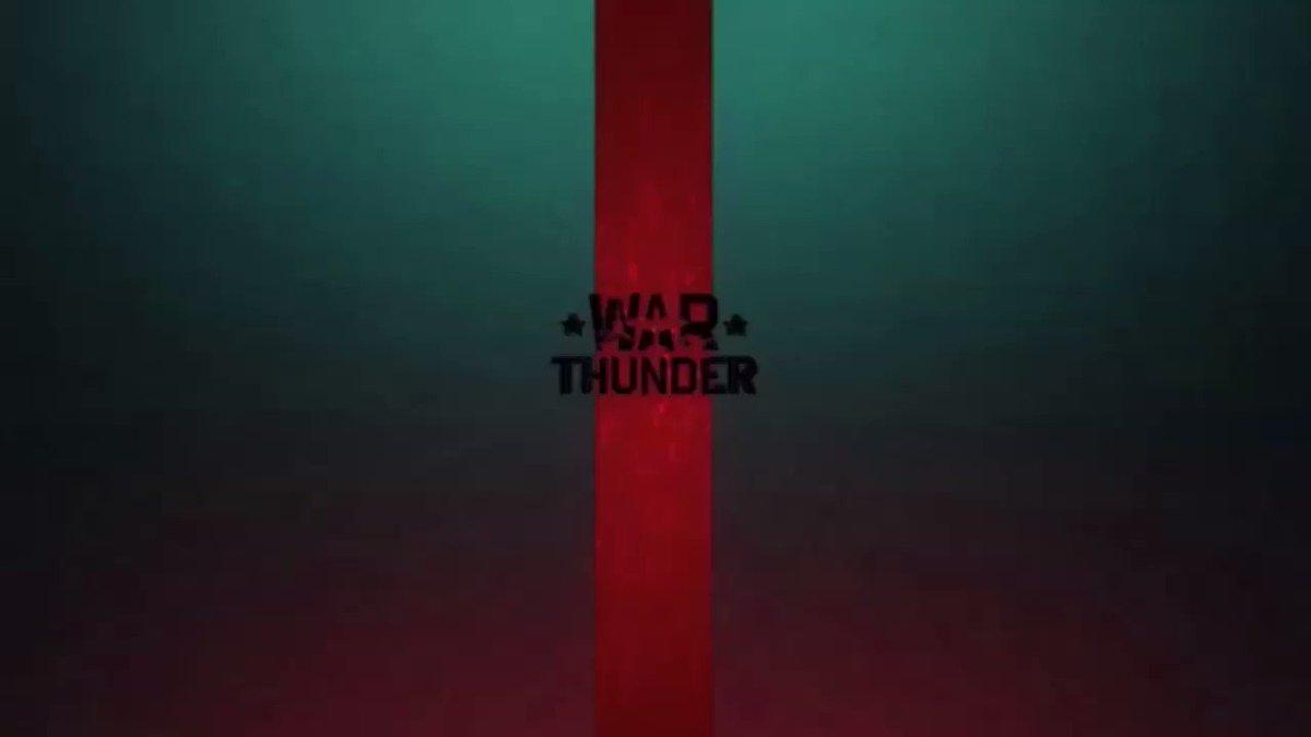 新しいWarThunderの動画できました今回はドイツ陸軍推しで作りました使用楽曲は「Fight For Liberty