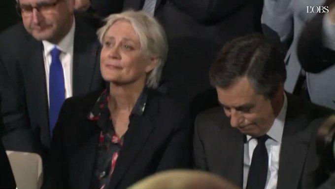 Pourquoi Penelope #Fillon risque une triple mise en examen : https://t.co/H6oxbFlbBb