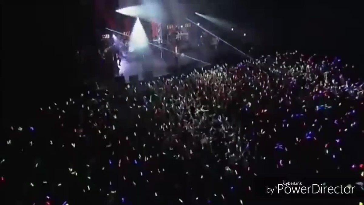 森久保さんがライブでくるくる回るだけの動画。回る森久保兄さん素敵。幕末Rock→恋愛番長(オトパ)→おれパラ→心裸晩唱(
