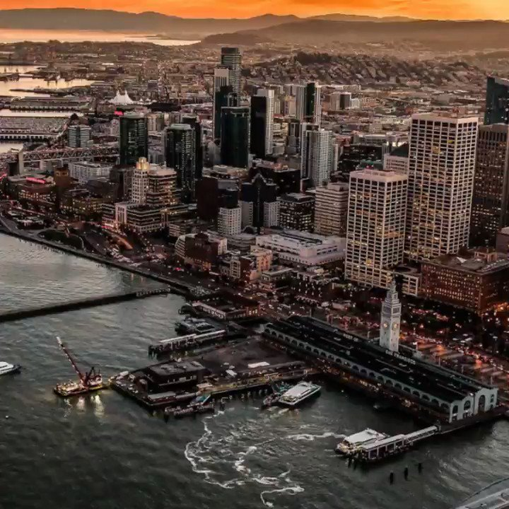 Where most visitors go while in @onlyinsf might surprise you. https://t.co/c24yvGv6sx