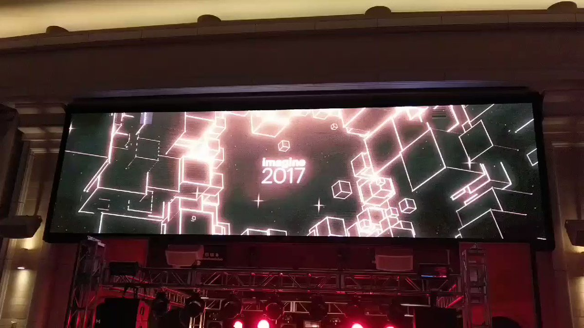 andrewgosen: #Magentoimagine 2017 https://t.co/v2jv3a6xXj
