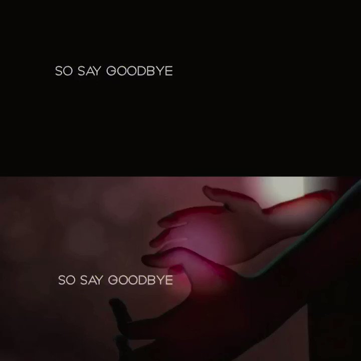 Watch the #GoodGoodbye (feat. @PUSHA_T & @Stormzy1) lyric video: https://t.co/kWbkLAJkYX https://t.co/GAuB9mDZ9x