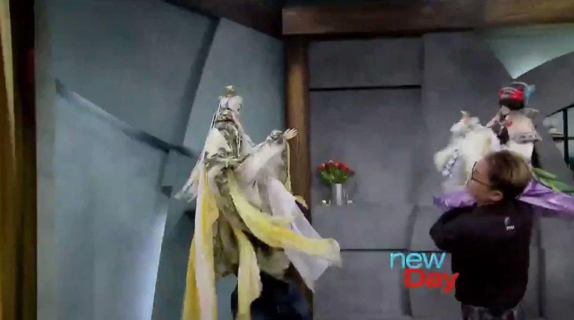 「けっ喧嘩しないでくださぁい!!(笑)」完整動画:#サンファン#ThunderboltFantasy