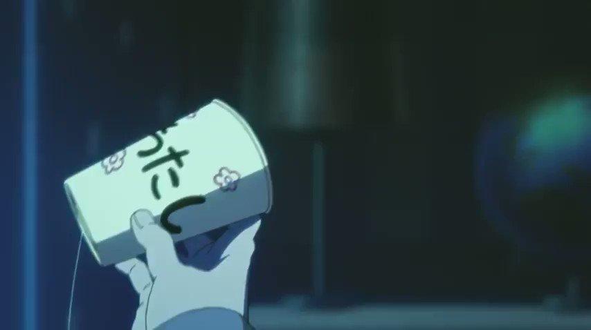 Key Animation: ???Movie: Tamako Love Story (たまこラブストーリー)