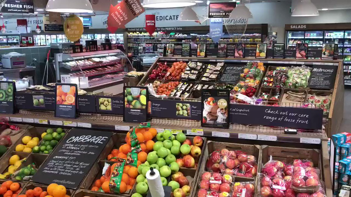 Pop in when you are passing! Huge new fresh range in store! #Newbridge https://t.co/acsR9wmE49