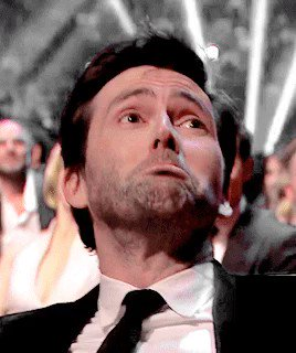 HAPPY BIRTHDAY DAVID TENNANT YOU HUMAN DIAMOND
