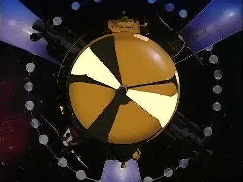 #今日は何の日 1994年 4月22日機動武闘伝Gガンダム 放映開始日TVシリーズ初の 宇宙世紀じゃないガンダムシリーズ