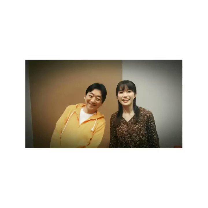長老役 水島裕さん と☺︎エンドライドでご一緒させていただき、そしてプリキュアでご一緒させていただき、、、本当にお世話に