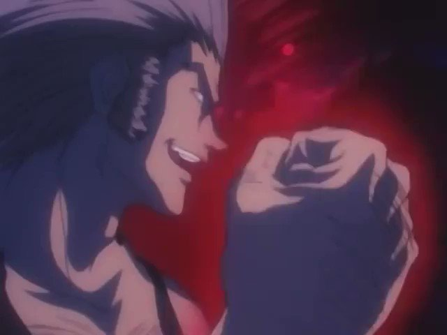 Key Animation: Akira Matsushima (松島 晃)Anime: Hunter x Hunter