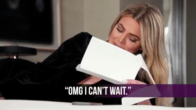 Can't wait for a brand new #KUWTK tonight!! 9/8c on E! https://t.co/kJSNlitEEZ