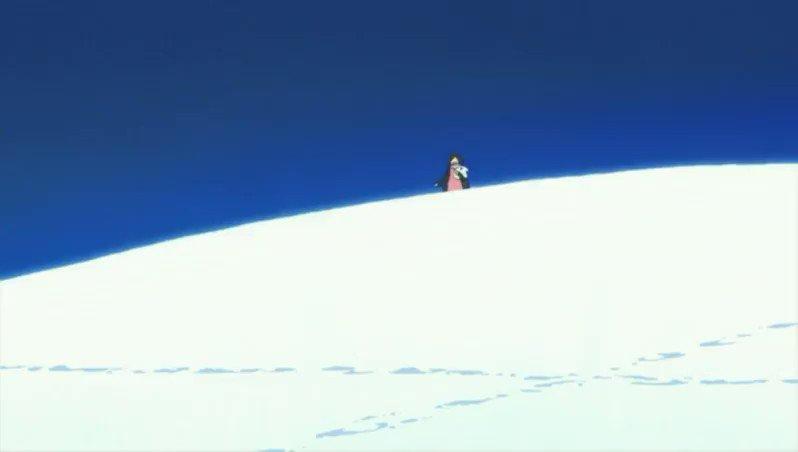 Key Animation: Toshiyuki Inoue (井上 俊之)Movie: Wolf Children (