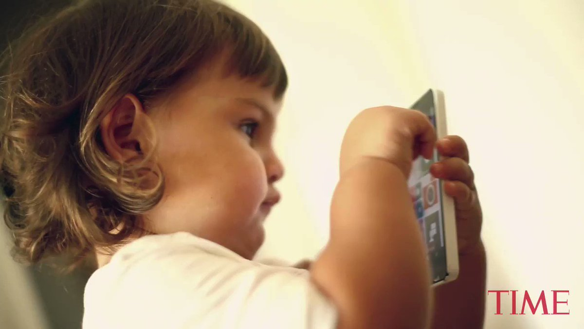 Kids who use smartphones start talking later https://t.co/JIDXj5LwbU https://t.co/mgtWcmXkow