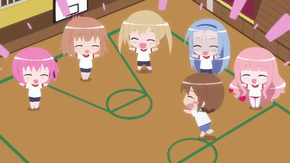 #ロウきゅーぶ!        #ロリノミクス クッソ(っ'ヮ'c)わろっつぁぁぁぁwww