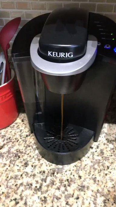 How a Capitals fan drinks coffee https://t.co/ETYrBm5PBA