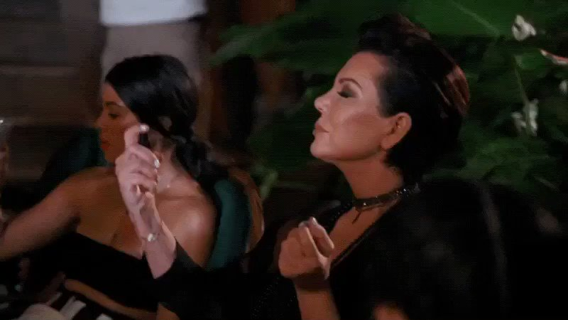 The Queen ???? Don't miss a brand new #KUWTK tonight at 9/8c ❤ https://t.co/bqQBCshP6f