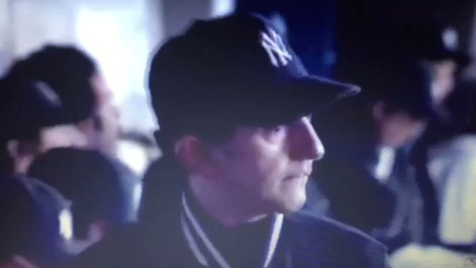 Happy birthday Billy Martin. If you haven\t seen The Bronx is Burning yet, I highly recommend it.