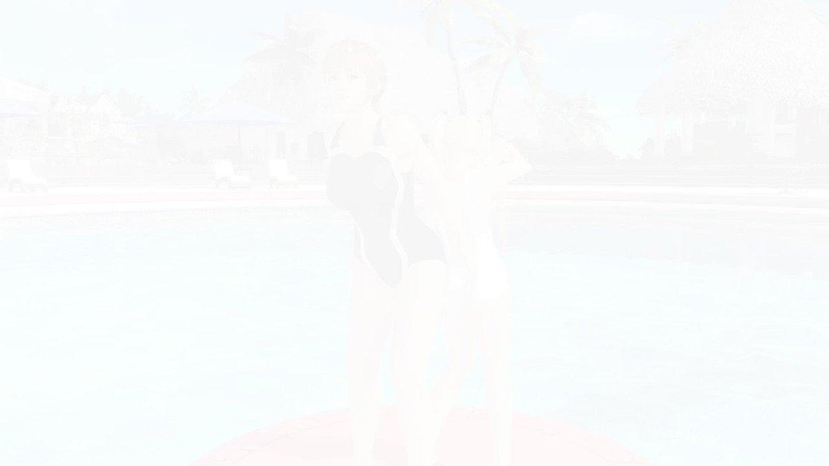 【お知らせ】「競女!!!!!!!!」コラボコンテンツ(スタジオ、コラボ水着セット)は17年5月31日(水)で配信終了とな