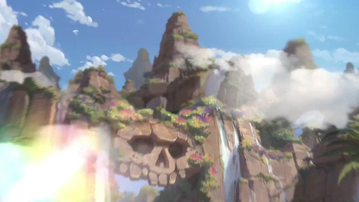 「怪獣娘~ウルトラ怪獣擬人化計画~」とのコラボを記念したプロモーション映像を公開!!アニメの可愛らしい容姿はそのままに怪