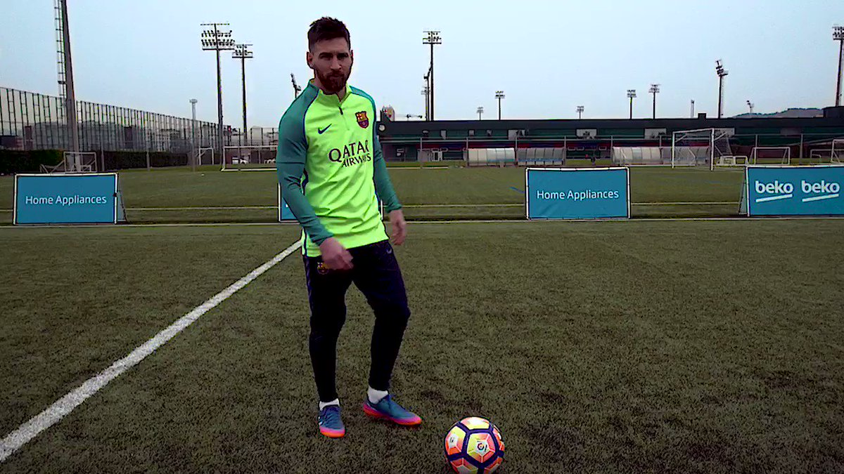 Take part in #Time2Play and you could show off your ball skills at the Camp Nou https://t.co/F3K6d1sVen https://t.co/Bswr02Ha08