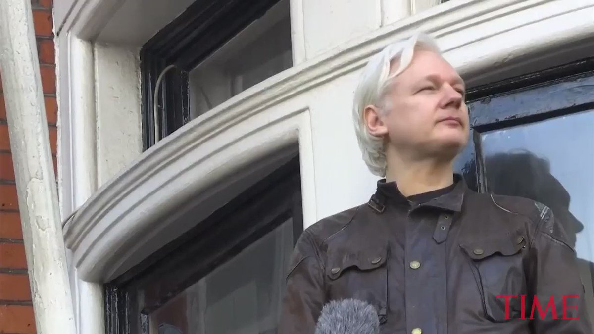 Swedish prosecutor drops rape investigation against WikiLeaks founder Julian Assange https://t.co/GsdmJlB5OU https://t.co/gED0Ijs8up