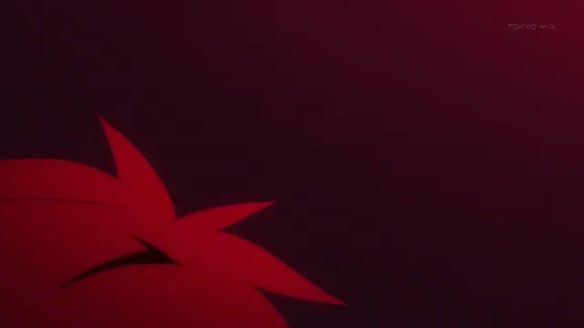【はたらく魔王さま!】OPテーマ「ZERO!!」