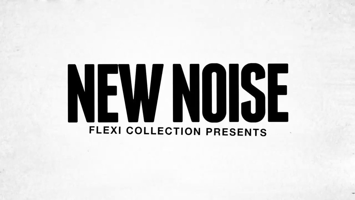 The next New Noise Magazine flexi & cover info revealed! Secure your copy here: https://t.co/VXiniAnX4L https://t.co/8aZufHi50k