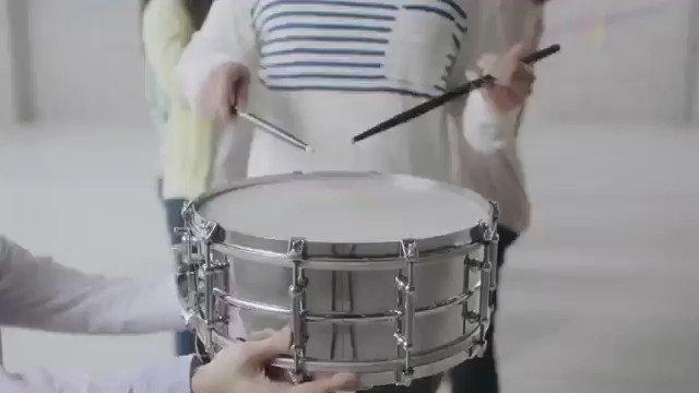 響けユーフォニアム op主題歌 「Dream Solister」Music Video参加してます!