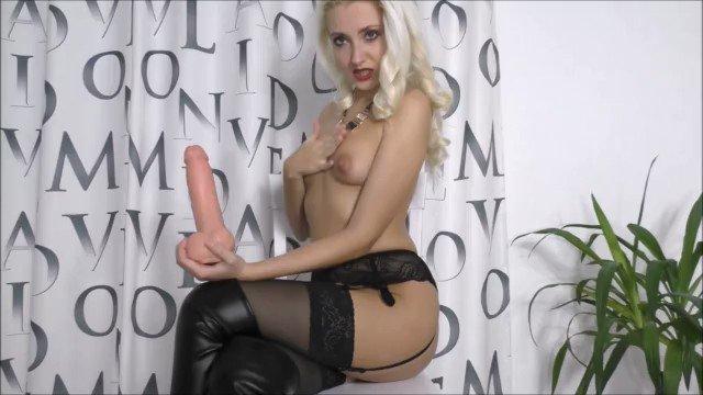 Ass worship JOI Leather boots Handjob on dildo #pornstar #femdom IHqtiQQOAP