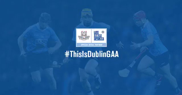 The sweet smell of Championship GAA. This is it, breathe it in, fill your lungs….here we go again! #ThisIsDublinGAA https://t.co/d5AWKh8rP0