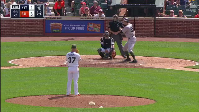 Updated MLB HR leaderboard:  1. Aaron Judge 2. Everyone else  https://t.co/XwG2IHYNvv https://t.co/CNj80vpPk7