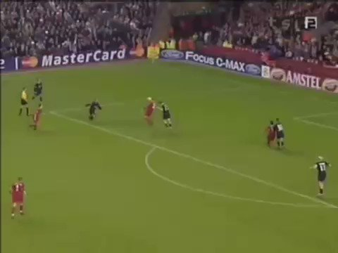 Happy Birthday Steven Gerrard, scorer of important goals!