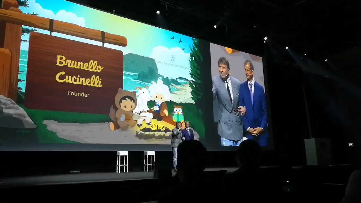 #SalesforceEssentials