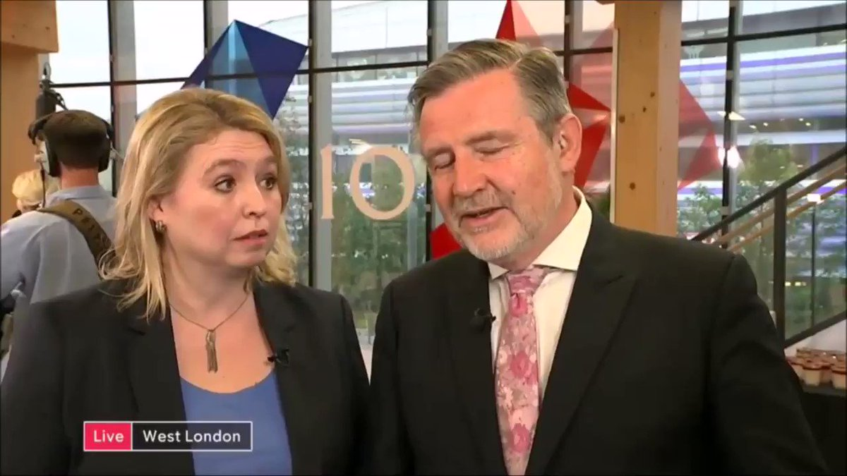 """""""How many cornflakes does 6.8 pence buy you Karen?""""  It's still the best political interview of the past 5 years. Take a bow @BarryGardiner"""