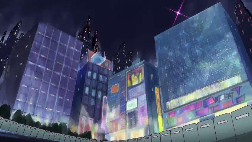 Key Animation: Takahiro Shikama (鹿間 貴裕)Anime: Rolling☆Girls