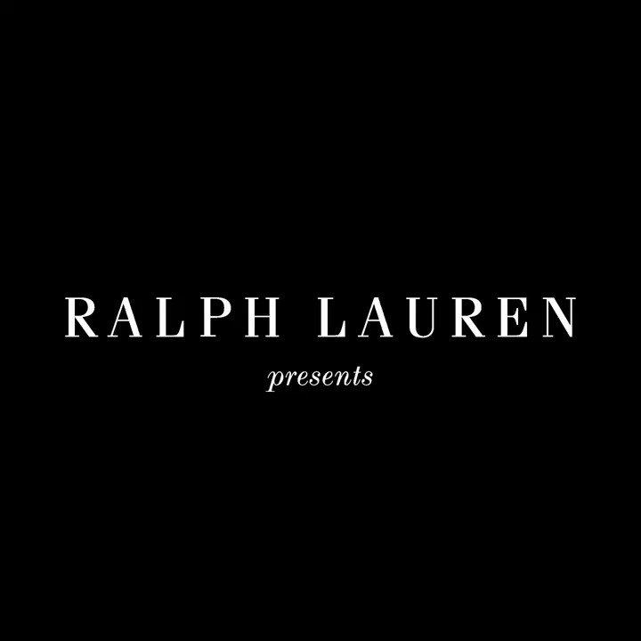 Introducing new additions to Ralph Lauren's #RLIconicStyle collection. https://t.co/H4zqokgcAr