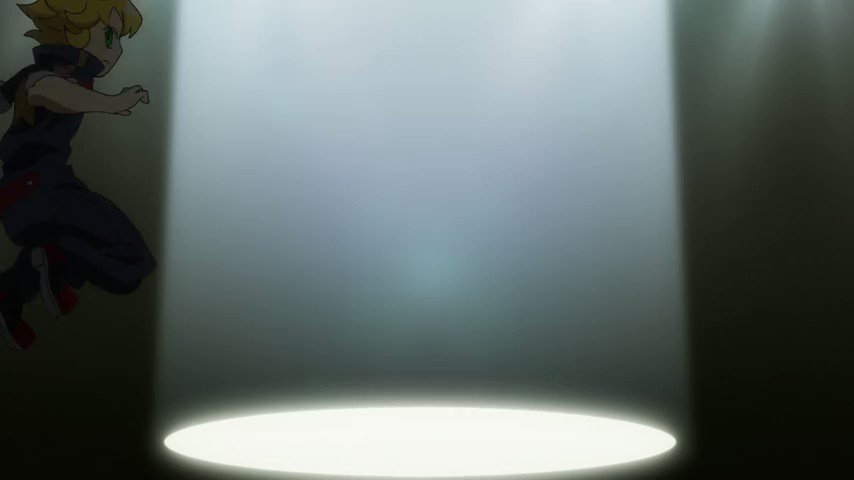 Key Animation: Tatsuya Miki (三木 達也)Anime: Concrete Revolutio