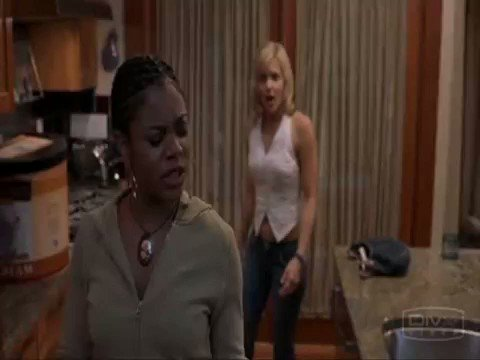 30. Scary Movie 3 Brenda beating The Ring's ass will always be funny https://t.co/76aVIiofiP