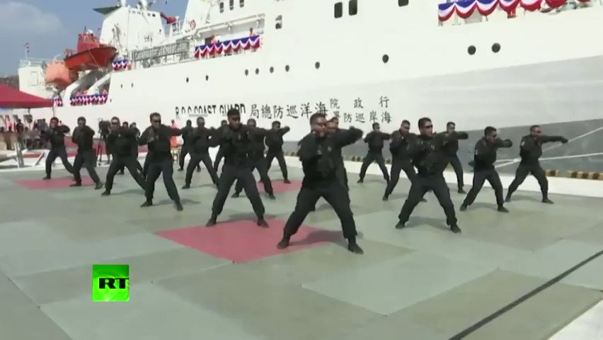 Anti-terrorism, anti-drug trafficking air & sea drills in Taiwan, China