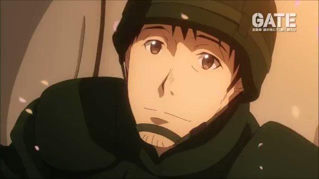 GATE 自衛隊 彼の地にて、斯く戦えり【GATE Ⅱ ~世界を超えて~】