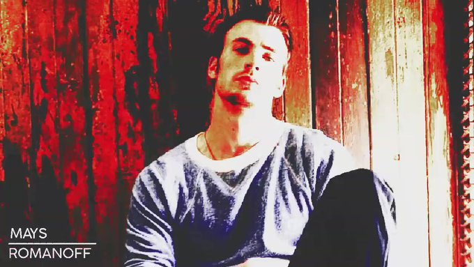 chris evans |  happy birthday chris!   cc; AmethystLight