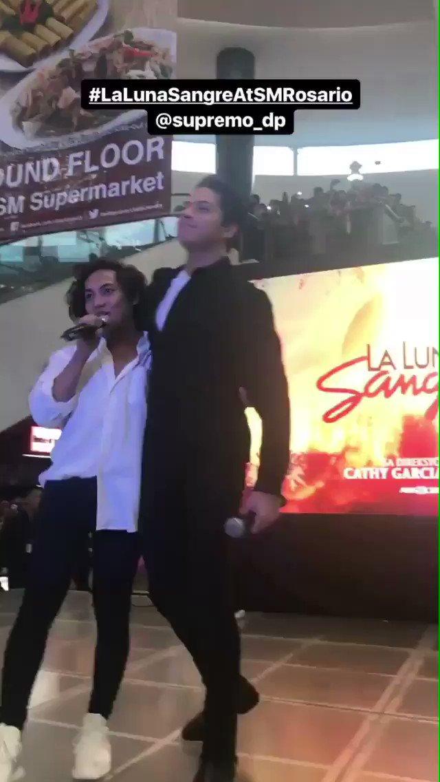 RT @DJPUpdatesPH: DJ kawawa si Milo sayo HAHAHAHAHA  #MaliaAndTristanAtSMRosario https://t.co/OKFnWCp3Tm